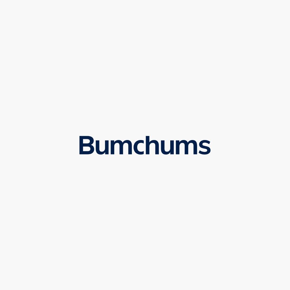 1197 COTTON RICH 3 STRIPES PLAIN BERMUDAS WITH ZIP