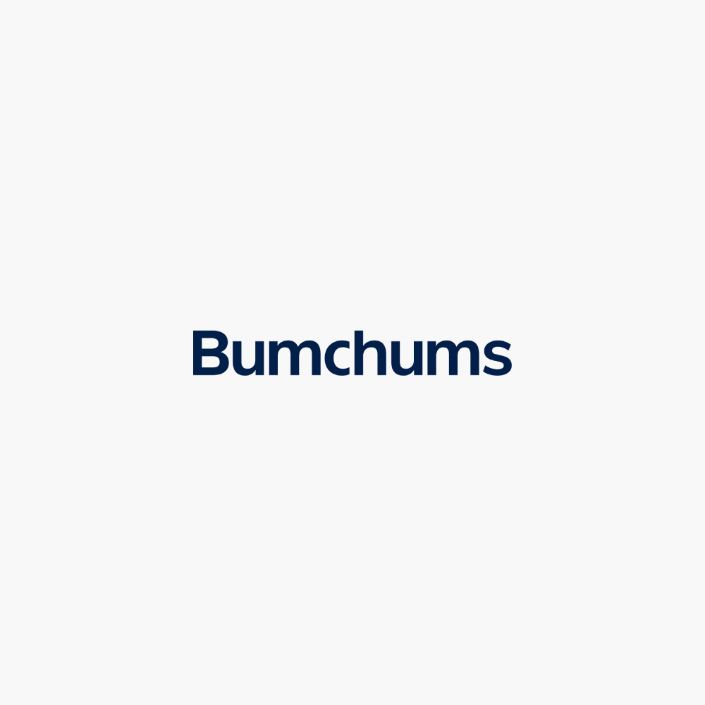 BW- 1001 BUMCHUMS R/N T-SHIRT